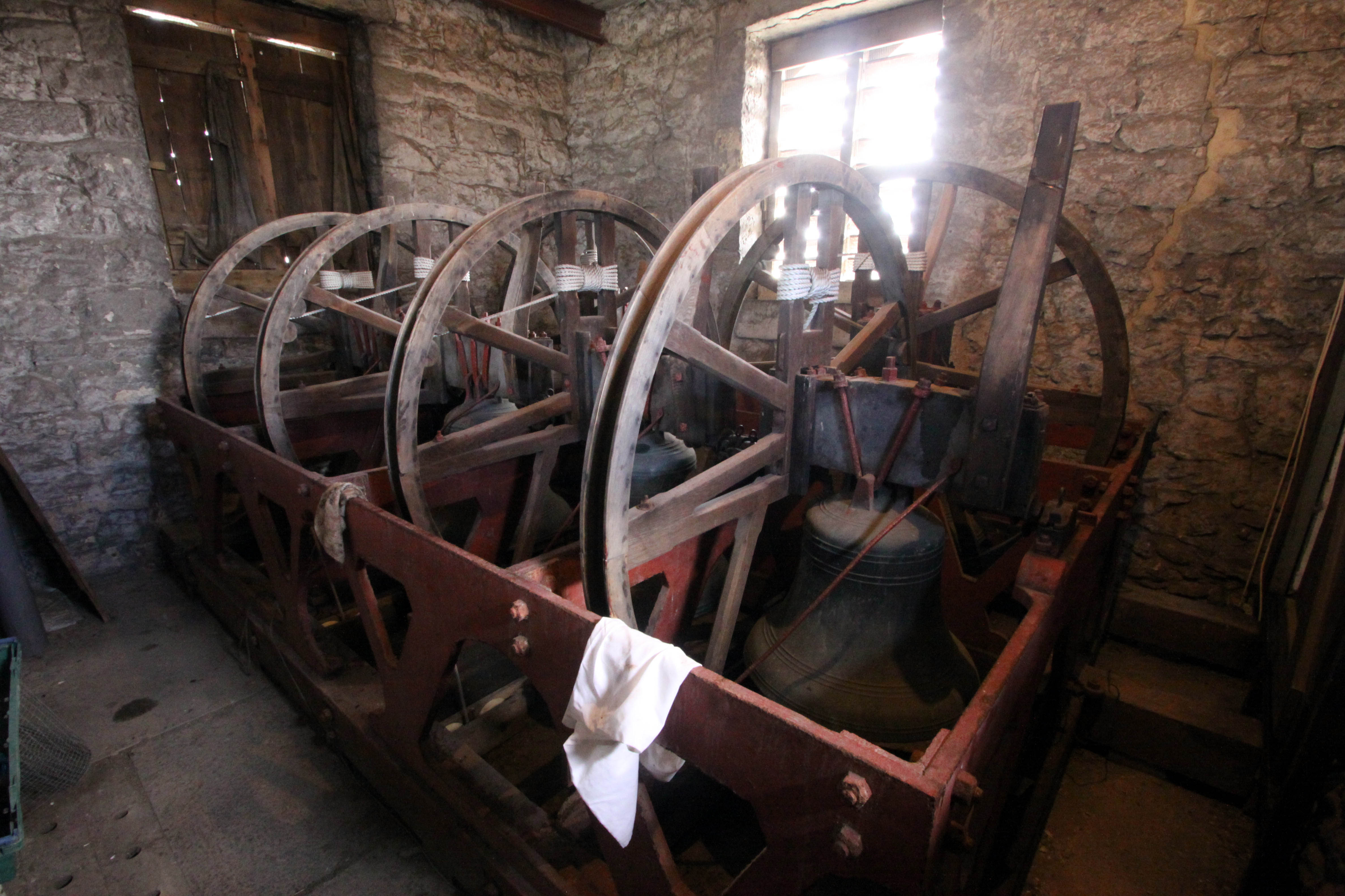 Love's Guide to the Church Bells of Kent